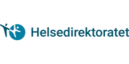 Logo: Helsedirektoratet